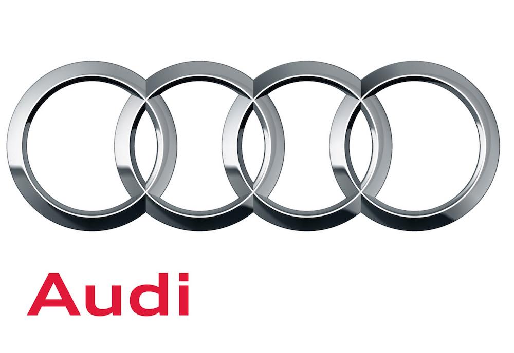 Sponsoren - Audi
