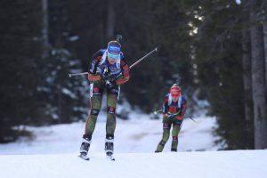 Vanessa Hinz Biathlon 2016