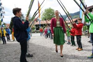 Freizeit Vanessa Hinz Empfang Schliersee (1)
