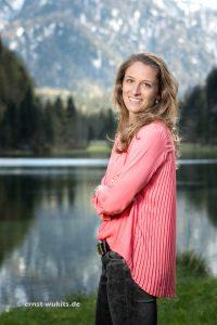 Vanessa Hinz