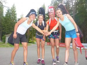Biathlon Team (2)